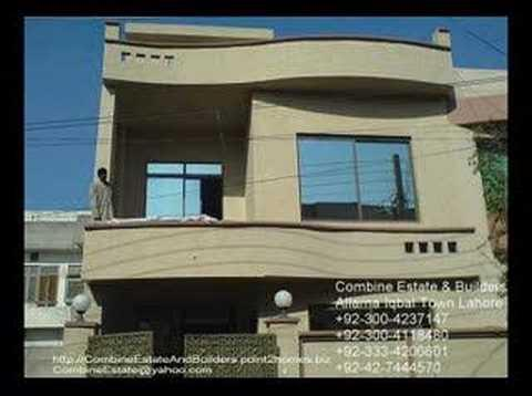 Double Story House Elevation Kerala Home Design Architecture | Home