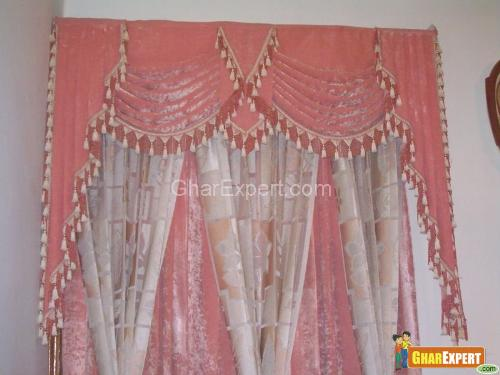Curtains Styles