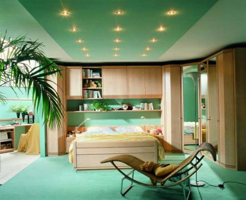 Bedroom ceiling design bedroom ceiling colors high low ceiling ...