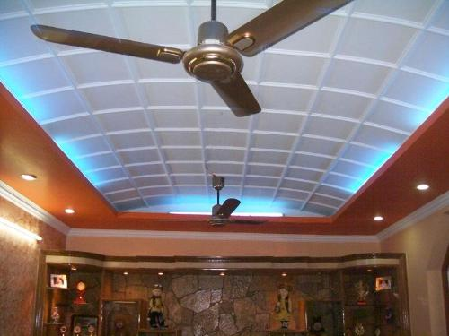 False Ceiling Designs for Living Room 500 x 375
