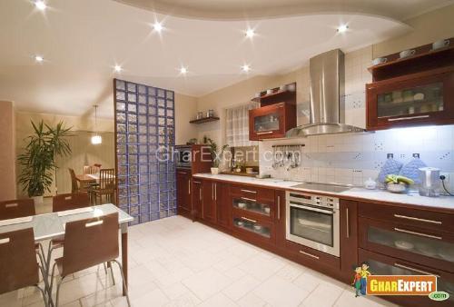 neutral kitchen thekitchendesigner