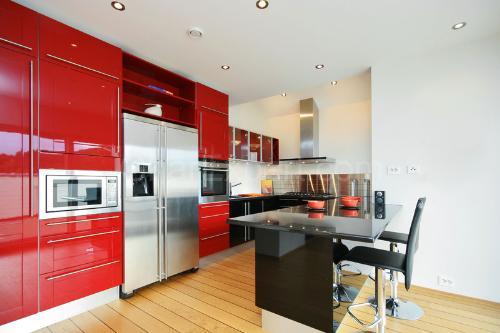 kitchen colors | kitchen color ideas | kitchen schemes | kitchen