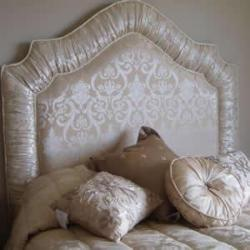Upholsetered headboard
