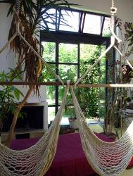 Hammocks in Home