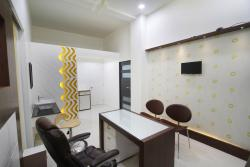 Skin care clinic-Consulting Room