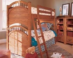 Bed Design for Kid