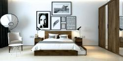 Bedroom Interior Design by Yagotimber