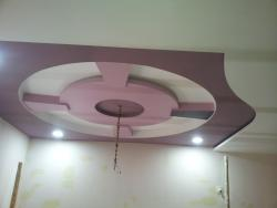 hall ceiling