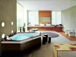 jacuzzi in style