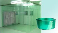 Anti Static PVC Strip Curtains