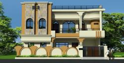 proposed bulding at National coly jabalpur
