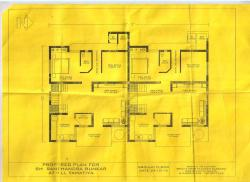 TWIN HOME PLANING