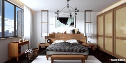 Get Ravishing Interior Design Ideas For 2 bhk Bedroom in Delhi NCR - Yagotimber.