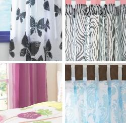 Curtains For Teenager Bedroom
