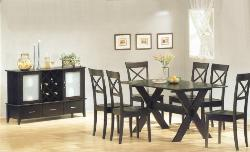 Dining Furniture- Table and Chair