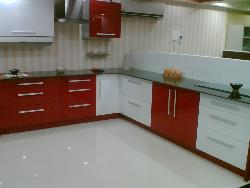 Kitchen cabinets for modular kitchen design