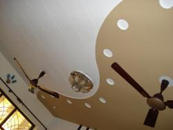 Economical POP false ceiling design