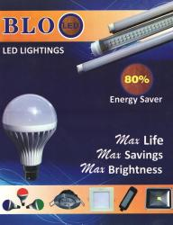 ARCHITECTS CHOICE - BLOO LED LIGHT