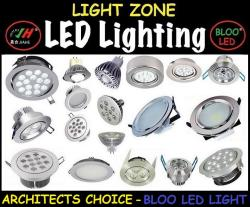 BLOO LED LIGHT - ARCHITECTS CHOICE