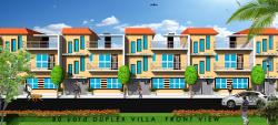 "VILLA""S ELEVATION"