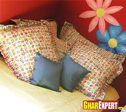 Cushion Cover for Kids Room