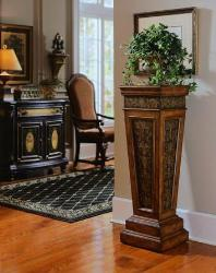 Living Room Plant Stand