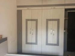 Wardrobe Design & Installation in Bedroom