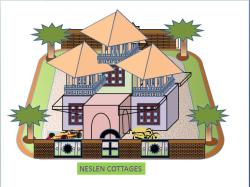 NesLen Cottages
