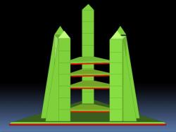Tripoli Towers