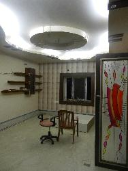 Ceiling design for Drawing room