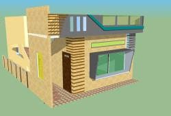 1 bhk home