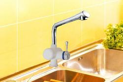 Instant Electric Water Heater Faucet