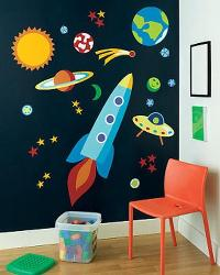 Space room