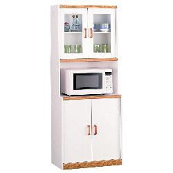 Appliances unit for kitchen