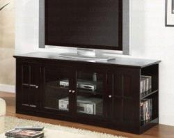 modern design tv stand with storage