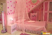 Decorate your Princess room