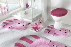 Bath Mats and Rugs for Kids