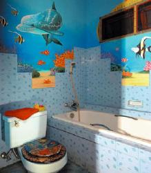 Decorating Ideas for Kids Bathroom