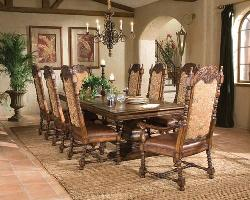 Dining Room Upholstery Furniture