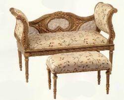 French Upholstery