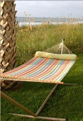 Fabric Hammock