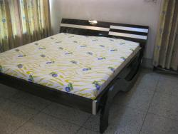 S-SHAPE BED