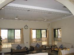 Ceiling design and drawing room decor