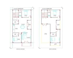 1800sq.ft Design Bungalow