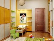 Embellish your kids room with toddler bed