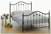 Cool iron bed