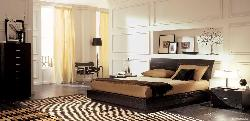 Bedroom Decoration and flooring