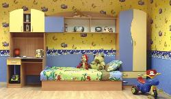 Ideas for Kids Room Furniture