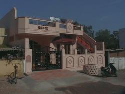 """A Sweet home 2BHK on GF,Plot 28""""x50"""" with External Stairs"""