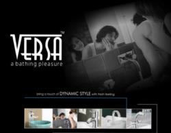 Versa bath fittings